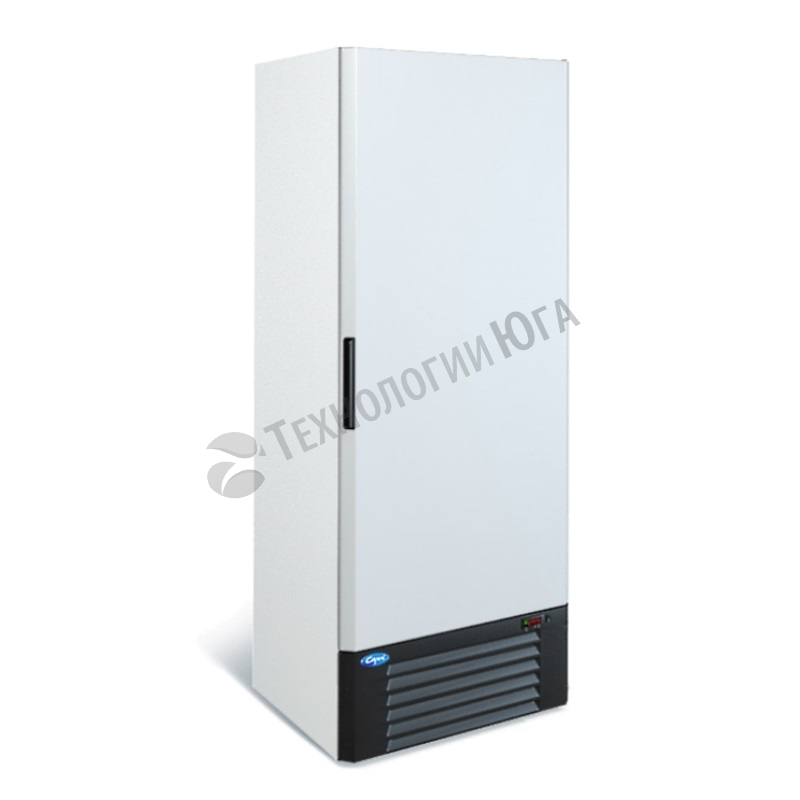 Шкаф холодильный МХМ Капри 0,7 М - купить в интернет-магазине industry-shop.ru