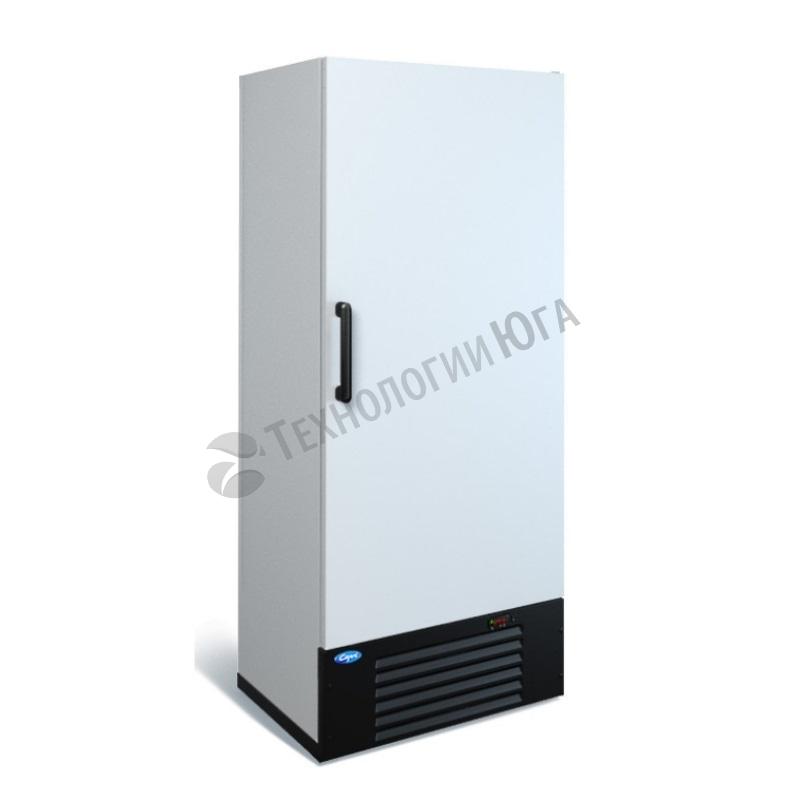Шкаф морозильный МХМ Капри 0,7 Н - купить в интернет-магазине industry-shop.ru