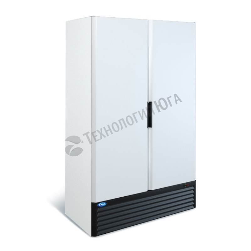 Шкаф холодильный МХМ Капри 1,12 М - купить в интернет-магазине industry-shop.ru