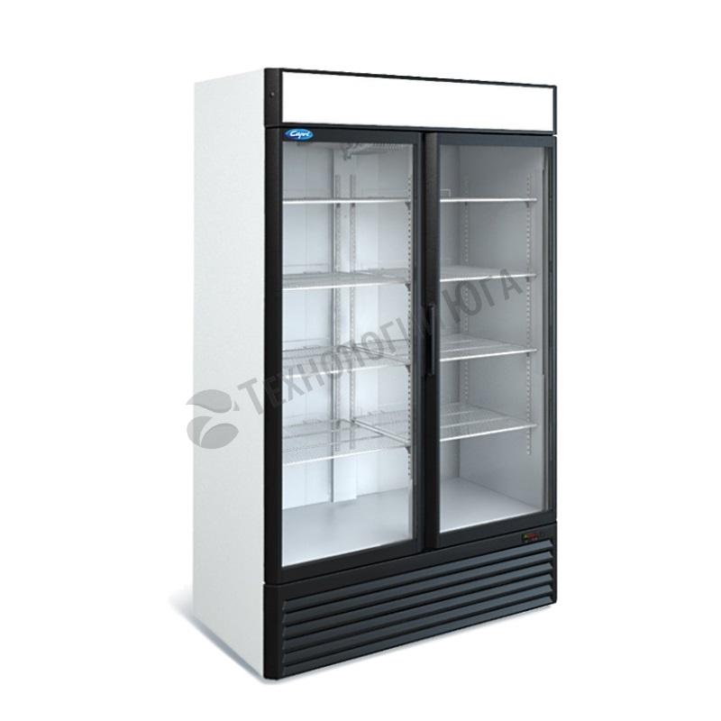 Шкаф холодильный МХМ Капри 1,12 СК - купить в интернет-магазине industry-shop.ru