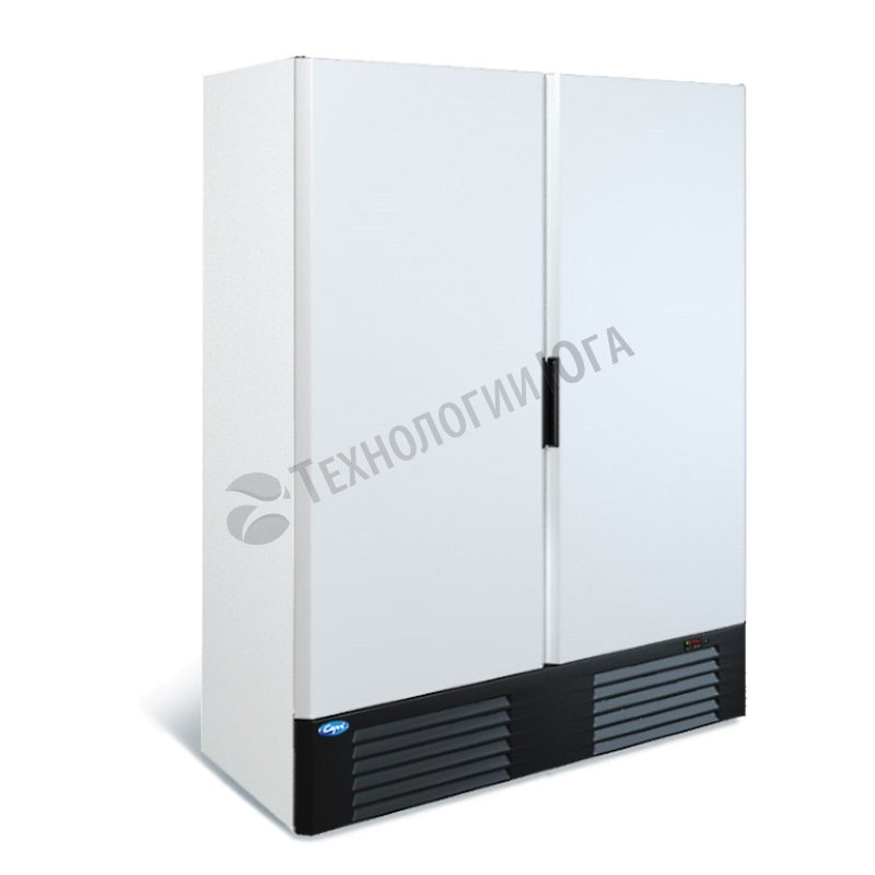 Шкаф холодильный МХМ Капри 1,5 М - купить в интернет-магазине industry-shop.ru