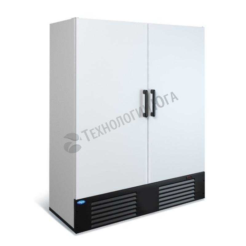 Шкаф морозильный МХМ Капри 1,5 Н - купить в интернет-магазине industry-shop.ru