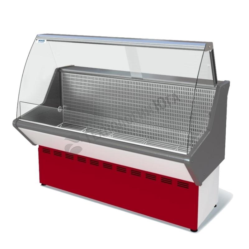 Витрина холодильная МХМ Нова ВХН-1,0 - купить в интернет-магазине industry-shop.ru