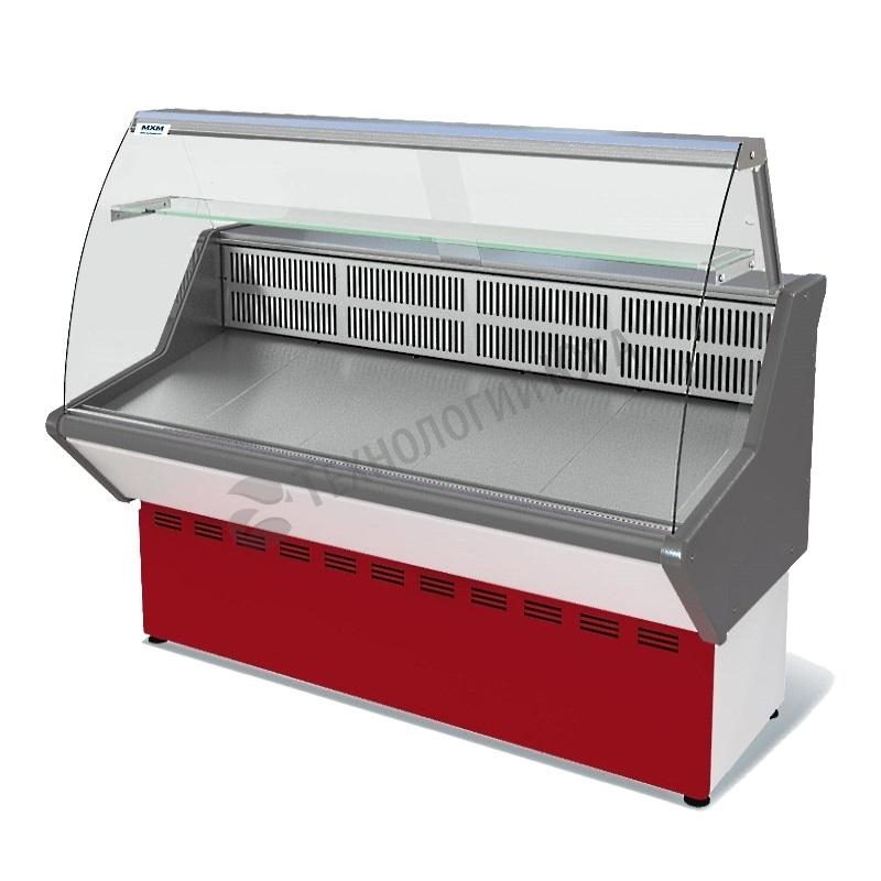 Витрина холодильная МХМ Нова ВХС-1,2 - купить в интернет-магазине industry-shop.ru