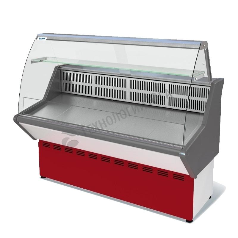 Витрина холодильная МХМ Нова ВХСн-1,5 - купить в интернет-магазине industry-shop.ru