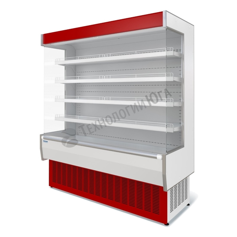 Горка холодильная МХМ ВХСп-1,875 Нова - купить в интернет-магазине industry-shop.ru