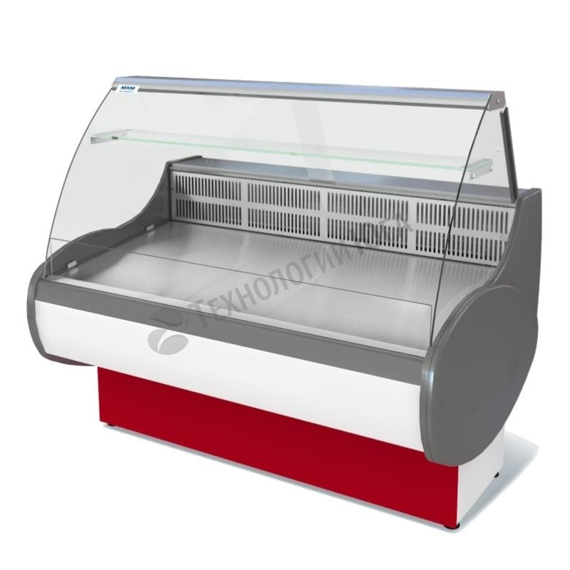 Витрина холодильная МХМ Таир ВХСн-1,2 - купить в интернет-магазине industry-shop.ru