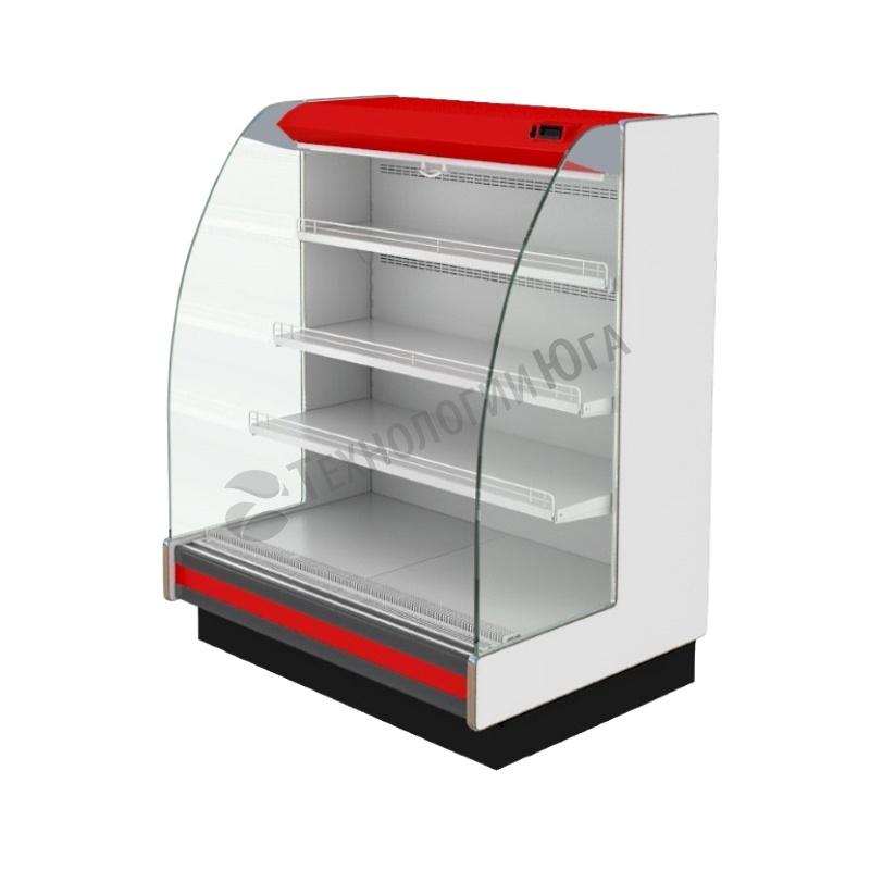 Горка холодильная МХМ Варшава 160/94 ВХСп-1,25 - купить в интернет-магазине industry-shop.ru