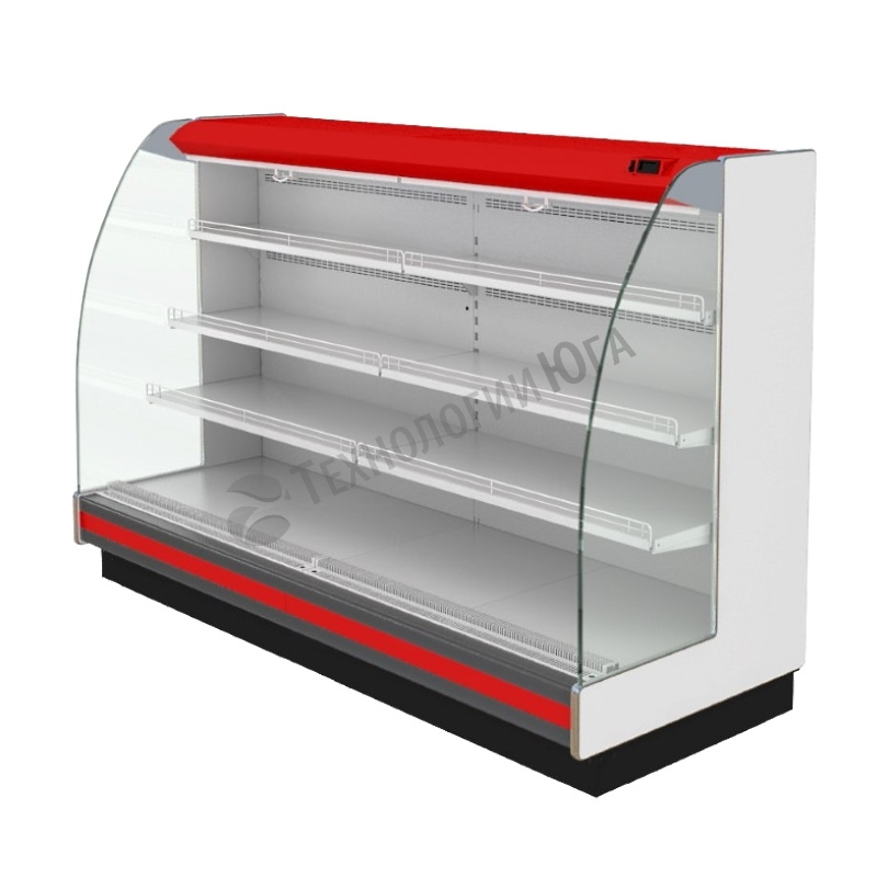 Горка холодильная МХМ Варшава 160/94 ВХСп-2,5 - купить в интернет-магазине industry-shop.ru