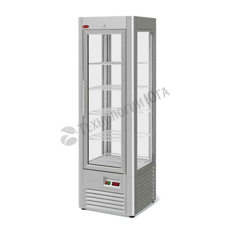 Шкаф холодильный МХМ Veneto RS-0,4 нерж - купить в интернет-магазине industry-shop.ru