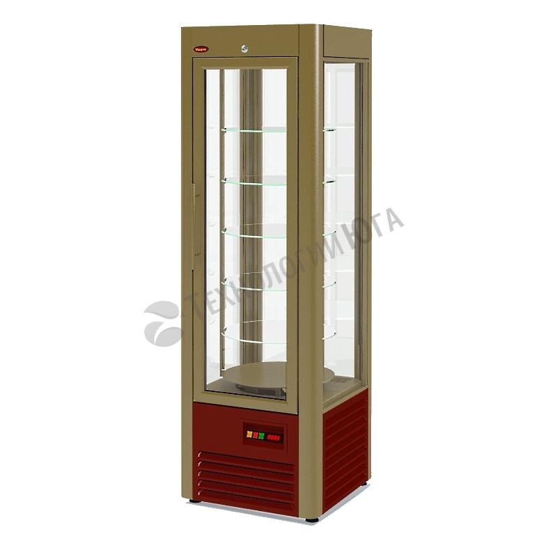 Шкаф холодильный кондитерский МХМ Veneto RS-0,4 краш - купить в интернет-магазине industry-shop.ru