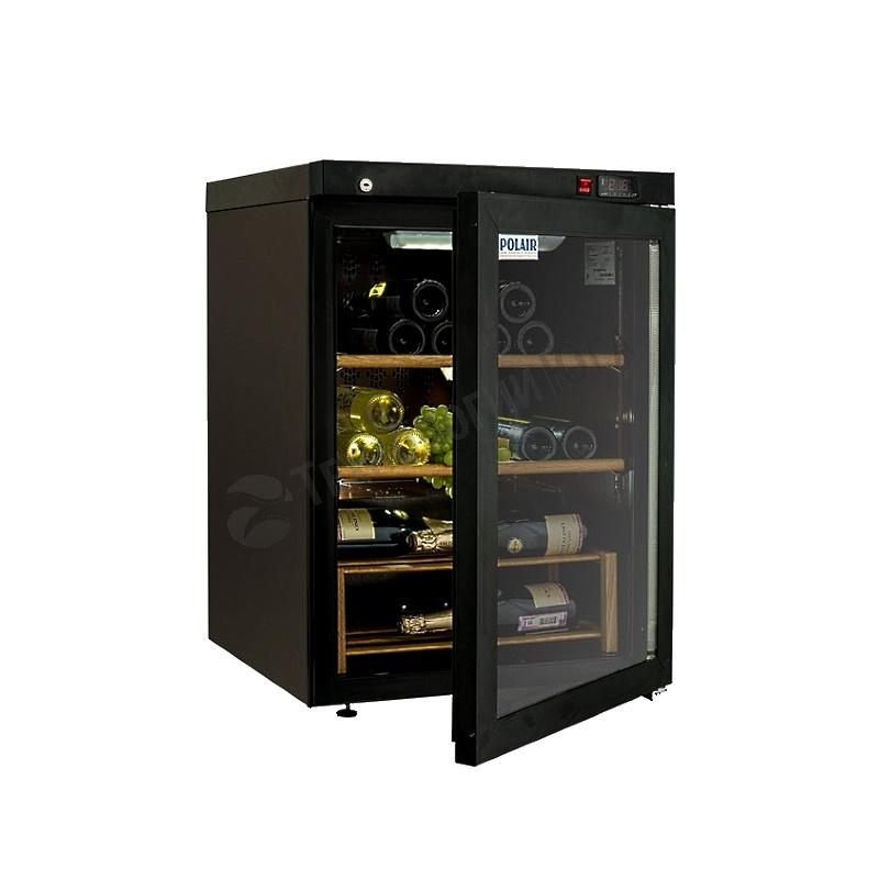 Винный шкаф POLAIR DW102-Bravo - купить в интернет-магазине industry-shop.ru