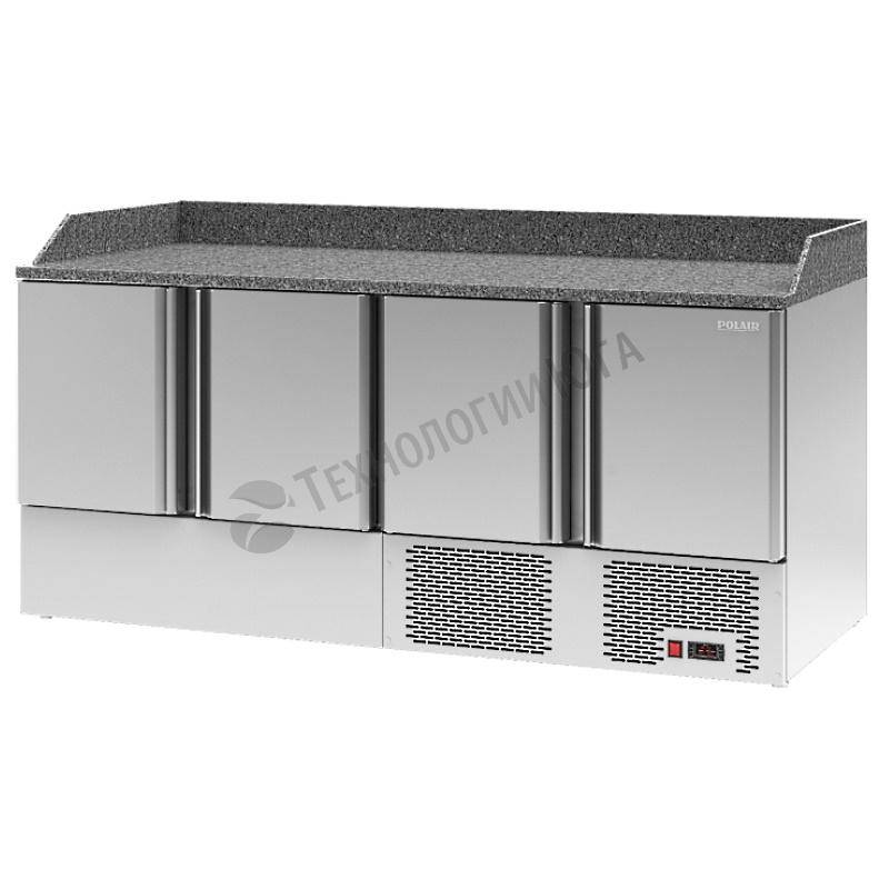 Стол для пиццы POLAIR TMi4pizza-G - купить в интернет-магазине industry-shop.ru