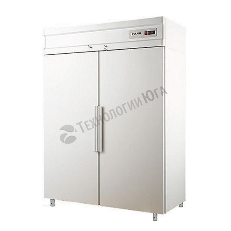 Шкаф морозильный POLAIR CB114-S - купить в интернет-магазине industry-shop.ru