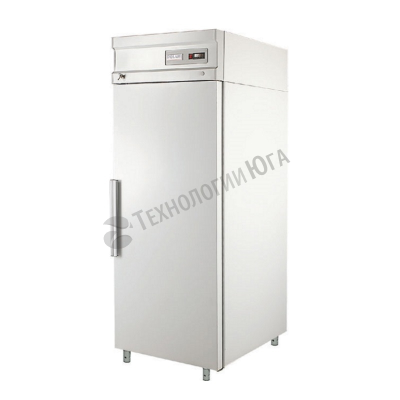 Шкаф холодильный POLAIR CM107-S - купить в интернет-магазине industry-shop.ru