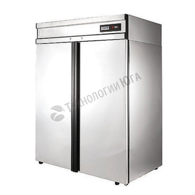 Шкаф холодильный POLAIR CV110-G - купить в интернет-магазине industry-shop.ru