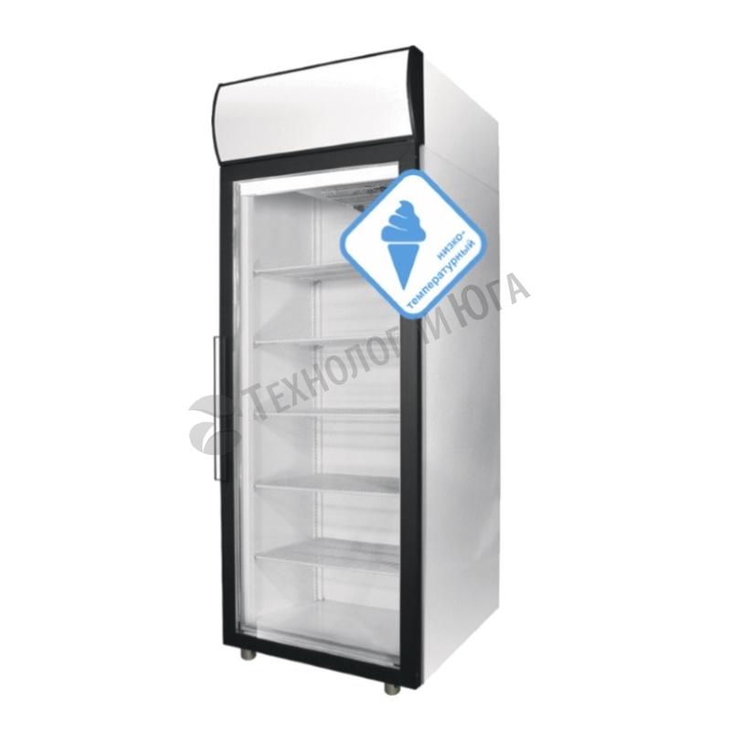 Шкаф морозильный POLAIR DB107-S - купить в интернет-магазине industry-shop.ru