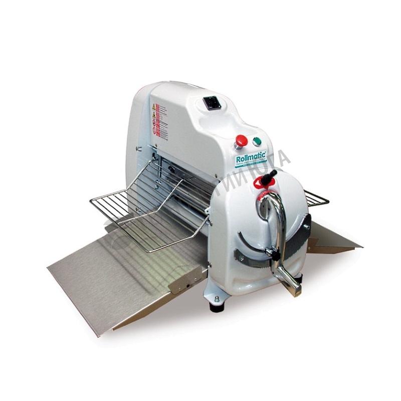 Тестораскаточная машина Rollmatic S5BM - купить в интернет-магазине industry-shop.ru