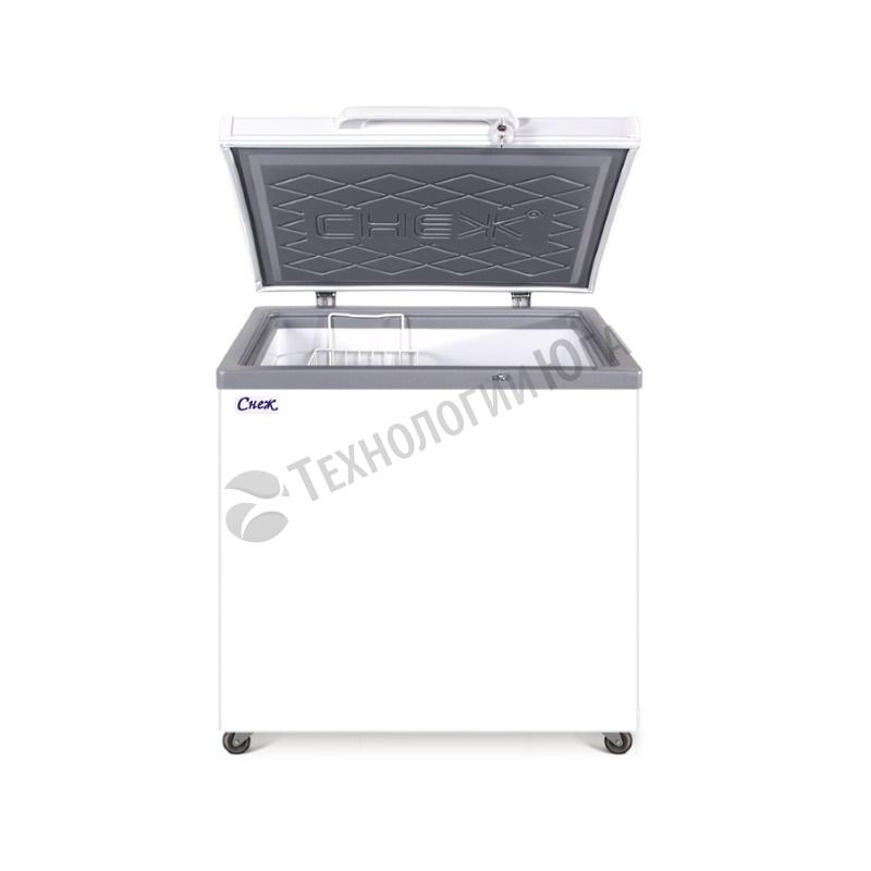 Ларь морозильный Снеж МЛК-250 - купить в интернет-магазине industry-shop.ru