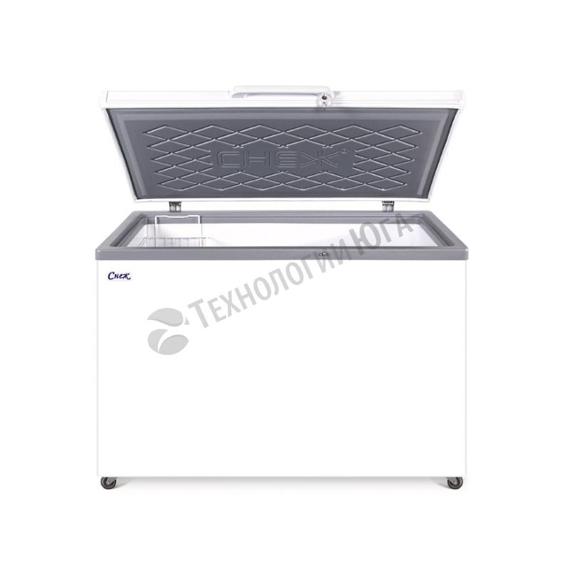 Ларь морозильный Снеж МЛК-400 - купить в интернет-магазине industry-shop.ru