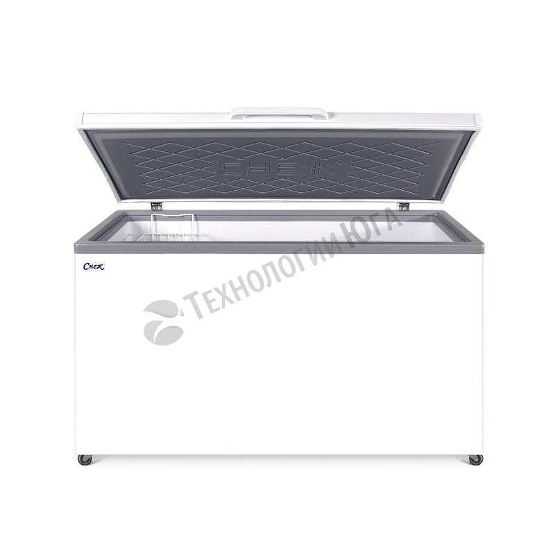Ларь морозильный Снеж МЛК-500 - купить в интернет-магазине industry-shop.ru