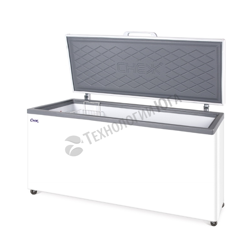 Ларь морозильный Снеж МЛК-600 - купить в интернет-магазине industry-shop.ru