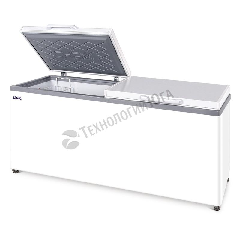 Ларь морозильный Снеж МЛК-800 - купить в интернет-магазине industry-shop.ru