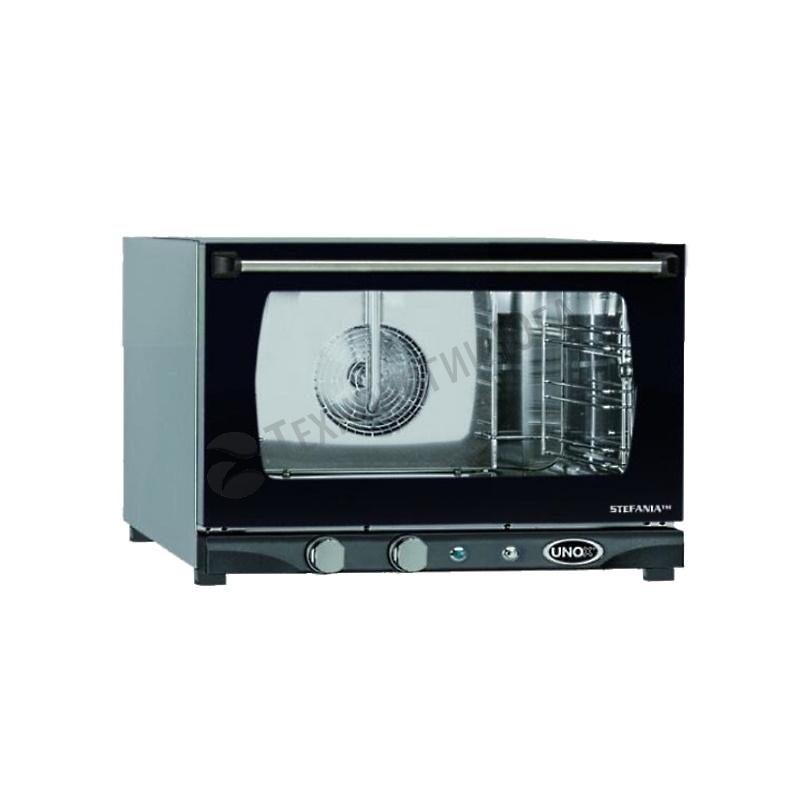 Печь конвекционная UNOX XFT 113 - купить в интернет-магазине industry-shop.ru