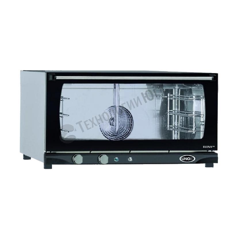 Печь конвекционная UNOX XFT 183 - купить в интернет-магазине industry-shop.ru