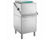 Посудомоечная машина купольного типа, 2 цикла, PLUVIA 280