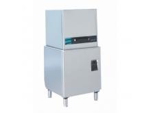 Посудомоечная машина купольного типа с насосом для слива, LABP-100B