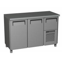 Стол холодильный Carboma T57 M2-1 0430-1 (BAR-250)