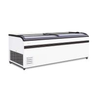 Бонета морозильная Frostor F 2100 BE