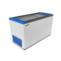 Ларь морозильный Frostor GELLAR FG 500 C, прямое стекло