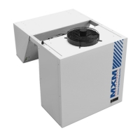 Моноблок низкотемпературный МХМ LMN 331