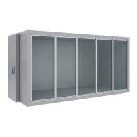 Камера холодильная POLAIR КХН-10,28 СФ (среднетемпературная)