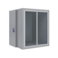 Камера морозильная POLAIR КХН-4,41 СФ (низкотемпературная)