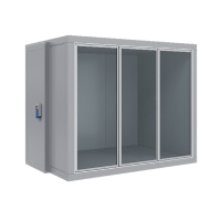 Камера холодильная POLAIR КХН-6,61 СФ (среднетемпературная)