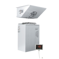 Сплит-система низкотемп POLAIR SB 109 P