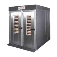 Шкаф расстоечный Sottoriva QUASAR 40х60 2дв/4тел с полом