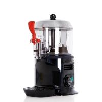 Аппарат для горячего шоколада UGOLINI DELICE BLACK 3л