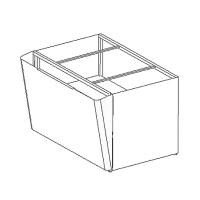 Подставка Carboma A87 N 1,0-10 (1,0)