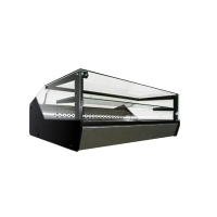 Витрина холодильная Carboma АС87 SV 1,0-1 (ВХСр-1,0 Сube Арго XL Техно)