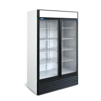 Шкаф холодильный МХМ Капри 1,12 СК