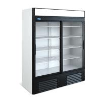 Шкаф холодильный МХМ Капри 1,5 СК купе