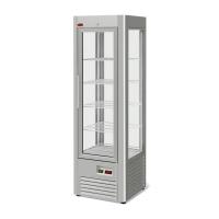 Шкаф холодильный МХМ Veneto RS-0,4 нерж