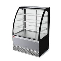 Витрина холодильная МХМ VS-0,95 Veneto нерж