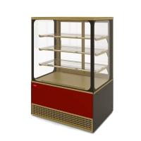 Витрина холодильная МХМ VS-0,95 Veneto Cube краш