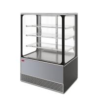 Витрина холодильная МХМ VS-0,95 Veneto Cube нерж