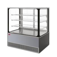 Витрина холодильная МХМ VS-1,3 Veneto Cube нерж